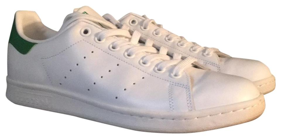 ad45c804f025 adidas White Stan Smith s Women s Sneakers Size US 9 Regular (M