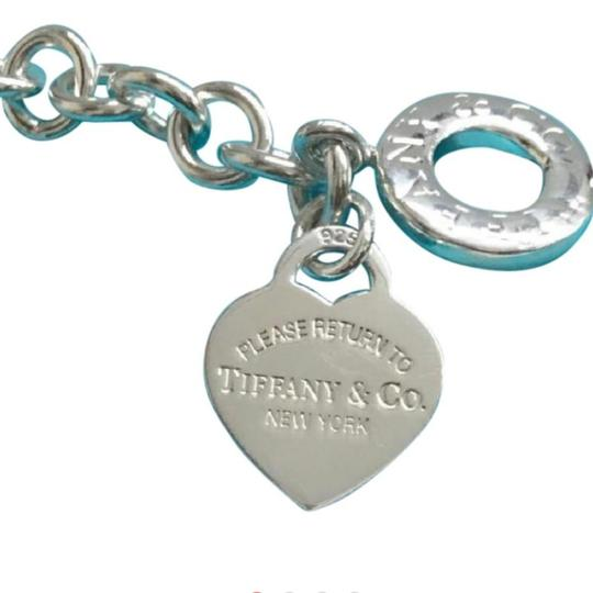 Tiffany & Co. BEAUTIFUL!! Tiffany & Co. Return to Tiffany Heart Toggle 16