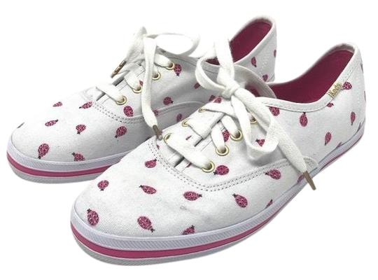 Preload https://img-static.tradesy.com/item/24624732/kate-spade-pink-and-white-keds-lady-bug-sneakers-size-us-65-regular-m-b-0-1-540-540.jpg