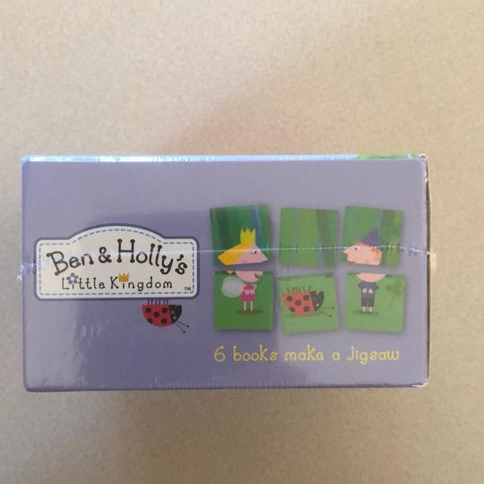 Ladybird books Ben and Holly Little Library