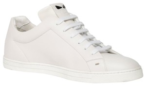 Fendi White Athletic
