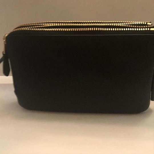 Coach New New Wallet New Fall New Small Small Wristlet in black