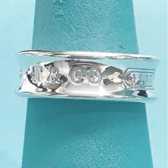 Tiffany & Co. ICONIC!! Tiffany & Co. 1837 Ring