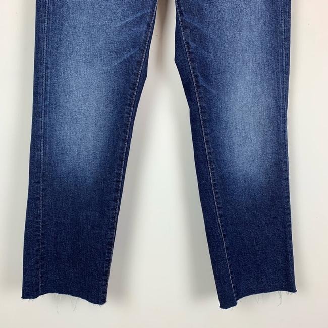Madewell Capri/Cropped Denim
