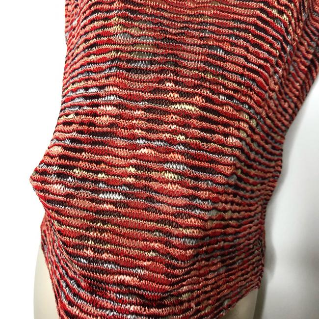 Missoni Top red