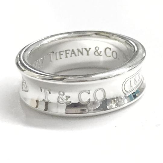 Preload https://img-static.tradesy.com/item/24624825/tiffany-and-co-iconic-sterling-silver-1837-sterling-silver-size-5-guaranteed-comes-with-blue-colored-0-0-540-540.jpg