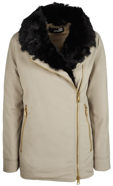 Preload https://img-static.tradesy.com/item/24624887/love-moschino-beige-rabbit-fur-elegant-jacket-by-xl-nwt47522-coat-size-12-l-0-1-650-650.jpg