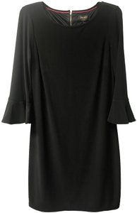Laundry by Shelli Segal Zoie Long Sleeve Attire Dress