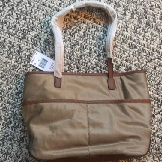 MICHAEL Michael Kors Tote in Tan