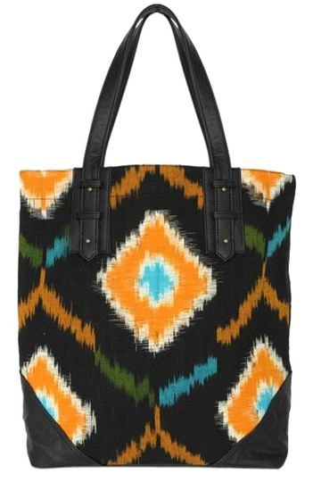 Preload https://img-static.tradesy.com/item/24625092/matt-and-nat-ikat-zocalo-black-yellow-orange-blue-and-white-vegan-material-made-from-recycled-bottle-0-1-540-540.jpg