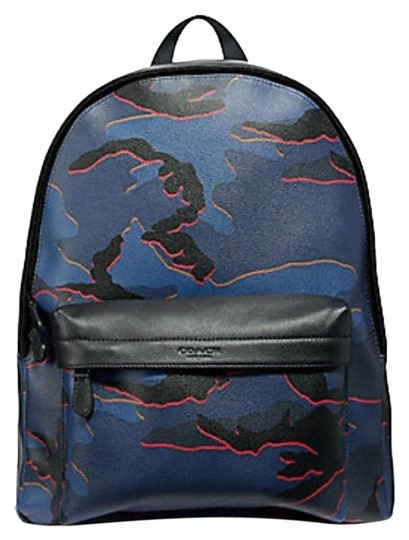 Preload https://img-static.tradesy.com/item/24625108/coach-limited-men-f71973-msrp-camo-coated-canvas-backpack-0-1-540-540.jpg