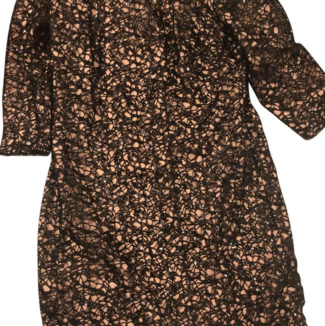 Preload https://img-static.tradesy.com/item/24625148/aidan-mattox-black-and-beige-108781-short-cocktail-dress-size-8-m-0-1-650-650.jpg