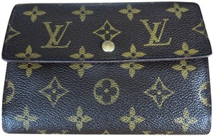Louis Vuitton Louis Vuttion wallet and card holder