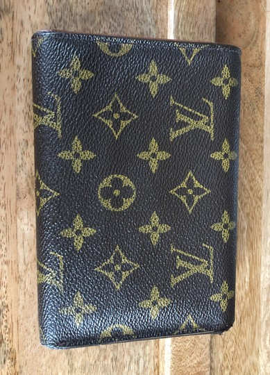 Louis Vuitton Louis Vuttion wallet and card holder Image 10