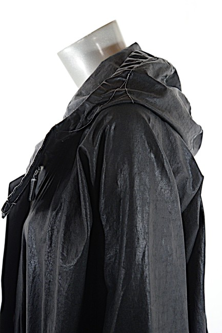 Annette Görtz Cotton Blend Raincoat Image 6