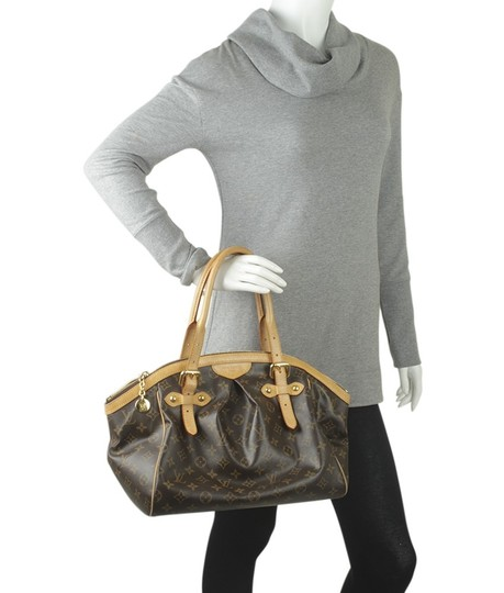 Louis Vuitton Pre-owned France Satchel in Coated Canvas Image 1