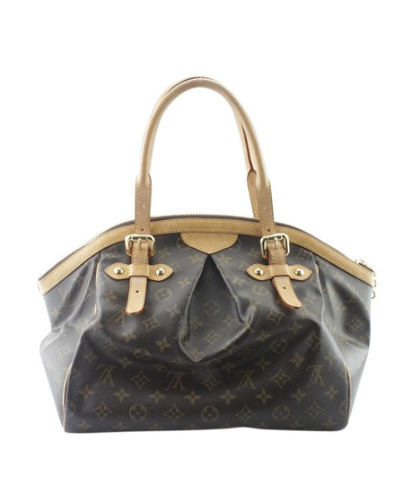 Louis Vuitton Pre-owned France Satchel in Coated Canvas Image 4