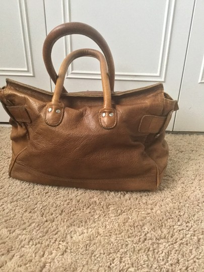 Liebeskind Satchel in Brown Image 6