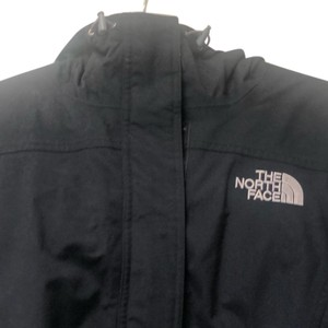 The North Face Trouser Pants black