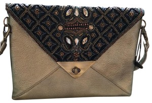 Mary Frances Shoulder Bag