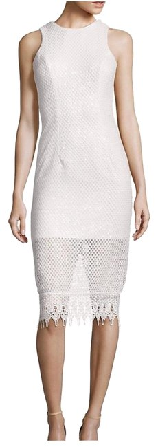 Preload https://img-static.tradesy.com/item/24625601/dress-the-population-white-alina-sequin-lace-mid-length-cocktail-dress-size-2-xs-0-1-650-650.jpg