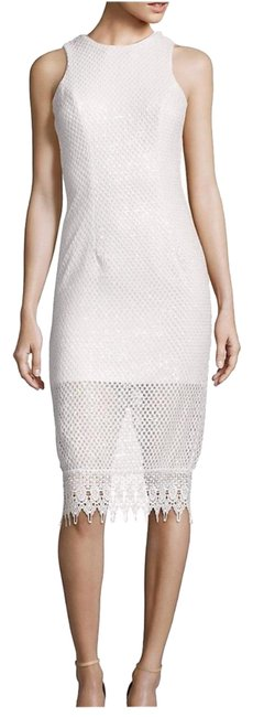 Preload https://img-static.tradesy.com/item/24625613/dress-the-population-white-alina-sequin-lace-mid-length-cocktail-dress-size-12-l-0-1-650-650.jpg