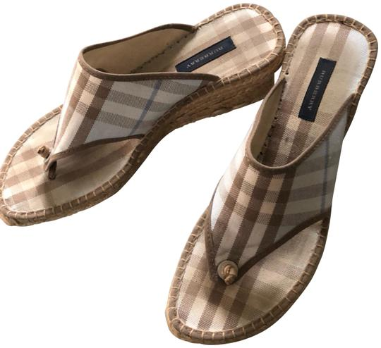 Burberry Wedges Image 0