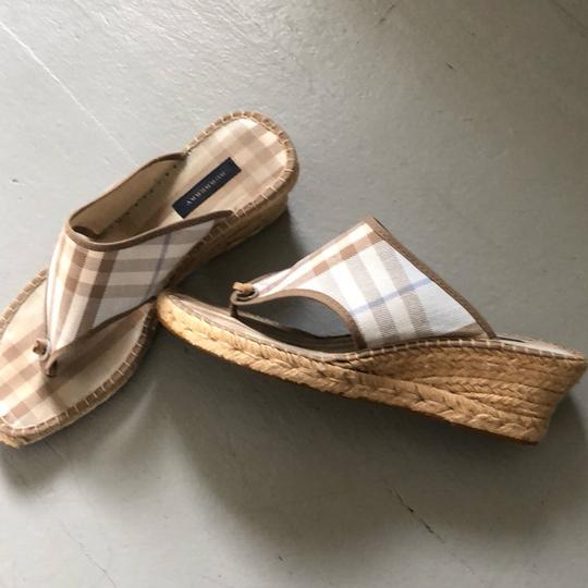Burberry Wedges Image 2