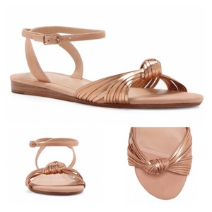 20281dc3048 Pink Vince Camuto Sandals - Up to 90% off at Tradesy
