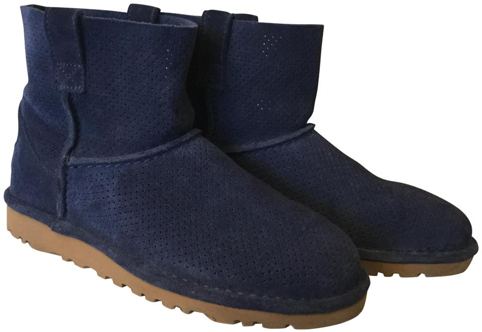 20d7d79f185 Blue New Womens' Boots/Booties
