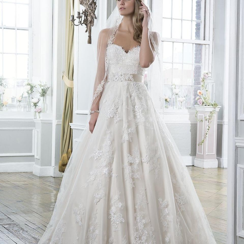 Wedding Ball Gowns Sweetheart Neckline