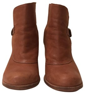 Timberland light brown Boots