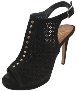 7d9aafb80ca2 Women s Black Vince Camuto Shoes - Up to 90% off at Tradesy