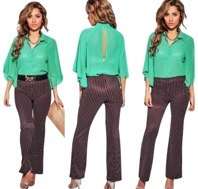 Preload https://img-static.tradesy.com/item/2462713/brown-pinstripe-pants-size-8-m-29-30-0-0-650-650.jpg