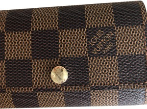 cdc56fffd332 Louis Vuitton Damier Ebene Collection - Up to 70% off at Tradesy