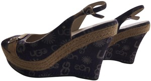 4832c8b5617 Women's Blue UGG Australia Shoes - Up to 90% off at Tradesy