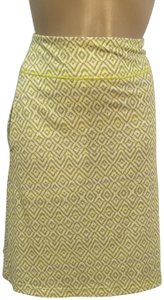 Mountain Hardwear Skirt Gray/Yellow