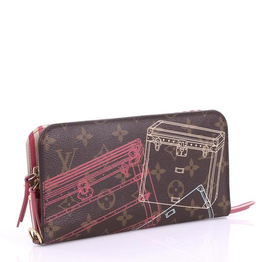 Louis Vuitton Insolite Wallet Limited Edition Monogram Canvas