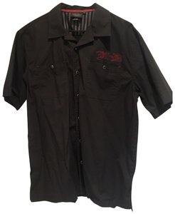 0898e9a1 Harley Davidson Button-Downs - Up to 70% off a Tradesy