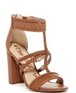 24cdfab63 Brown Sam Edelman Sandals - Up to 90% off at Tradesy
