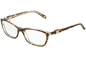 Tiffany & Co. TF2074 8155 52mm RX Prescription Eyeglasses Italy