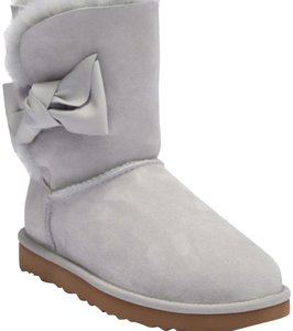 5af6d5d5b8d Grey UGG Australia Boots   Booties - Up to 90% off at Tradesy