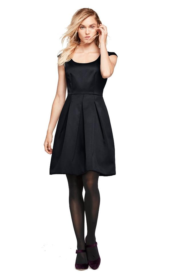 678ba9bbc8e Lands  End Sleeveless Partially Lined Super Flattering Silky Smooth Fabric  Dress Image 0 ...