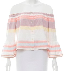 Mother Top pastels