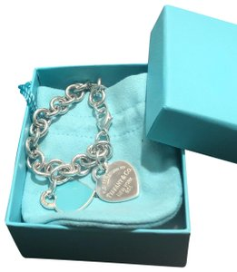 Tiffany & Co. Tiffany & Co Classic Bracelet