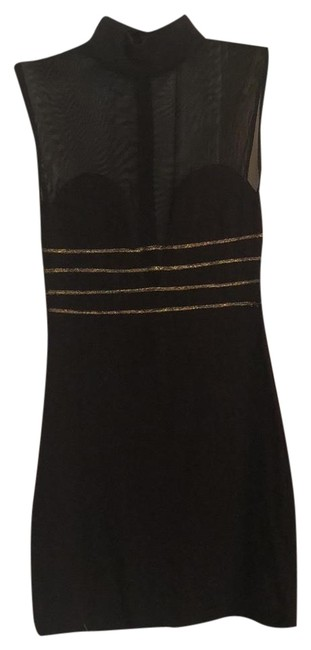 Item - Short Night Out Dress Size 4 (S)