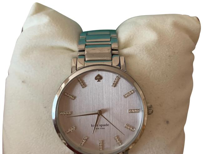 Item - Silver 1yru0136 Watch