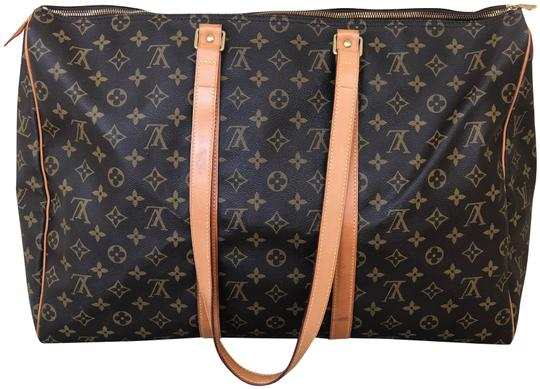 Preload https://img-static.tradesy.com/item/24632275/louis-vuitton-flanerie-monogram-canvas-sac-50-brown-leather-weekendtravel-bag-0-1-540-540.jpg