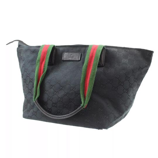 Gucci Satchel in Black Image 0