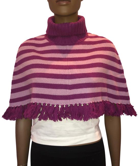 Item - Pink and Fuchsia I Poncho/Cape Size OS (one size)